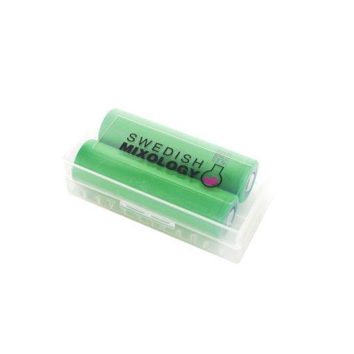 Sony VTC5A 18650 Vape Batteri E-cigg