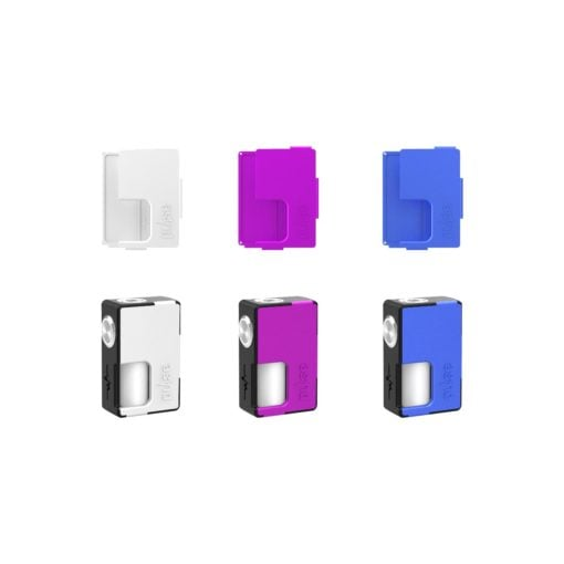 Vandy Vape Pulse BF Box Mod Paneler