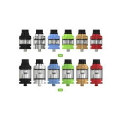 Eleaf Ello 2 - 4 ml tank