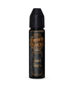 Darker Shades Caramel Tobacco Shortfill E-juice