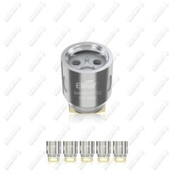 Eleaf ES Sextuple coil 5-pack Melo 300 TFV8 Big Baby