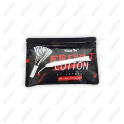 Vapefly Firebolt Cotton Agleted