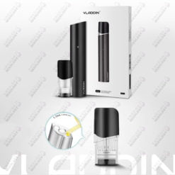 Vape E-cigarett Vladdin Re Pod Kit Swedish Mixology