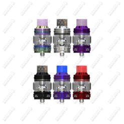 Eleaf Ello Duro tank 6,5 ml Swedish Mixology