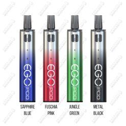 Joyetech Ego Pod AST - komplett kit startpaket e-cigarett