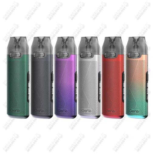 Voopoo Vthru Pro Pod e-cigarett startkit vape